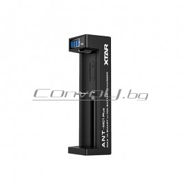 XTAR ANT-MC1 Plus USB  Зарядно за батерии