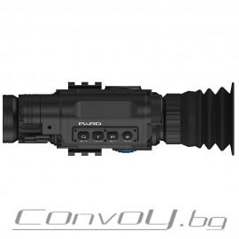 Уред за нощно виждане Pard NV008p-LRF 1080P Full HD