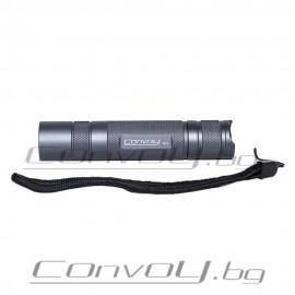 Модифициран фенер Convoy S2+ Mega