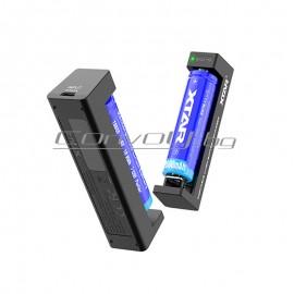 XTAR MC1S  USB  Зарядно за батерии